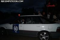IV rallye do moucho 2010