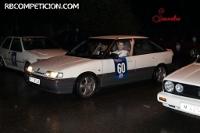 IV Rallye de regularidade Moucho 2010