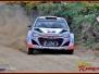 Test Dani Sordo WRC Portugal