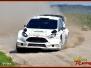 Test Elfyn Evans WRC Portugal
