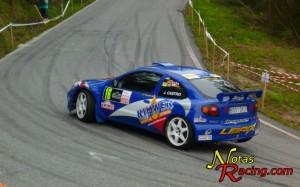 Jaime Castro - Renault Maxi Megane