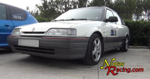 Rover 216 GSI Nº 117