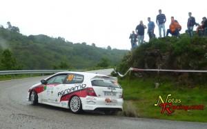 Avelino Basanta - Honda Civic