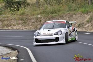 Couto - Porsche 911/933