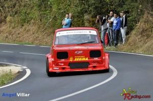 Encinas - Simca Rallye