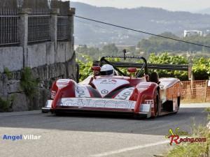 Toño Varela - Osella PA-20
