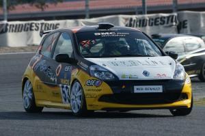 Trofeo RACE de Turismos Jarama 2013