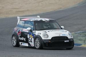 Trofeo RACE de Turismos Jarama 2013 - Alex Novo