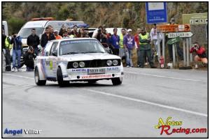 Rubén Blanco - BMW 323i E21