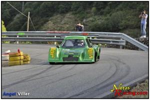 Martín Villar - BRC 05 EVO