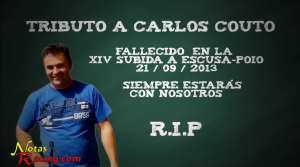 RIP Carlos Couto