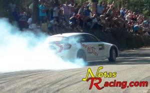 Sergi Morilla - BMW Serie1
