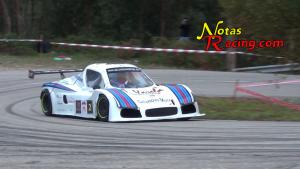 César Rodriguez Alonso - TCastor TC3