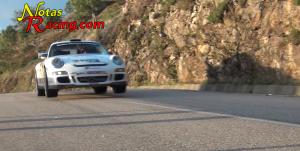 Porsche 911 GT3 CUP de Ivan Ares