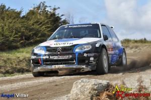 Rallye serras de fafe 2014