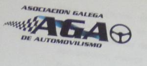 Asociacion galega de automobilismo - AGA