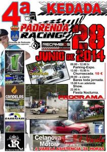 4ª KDD Padrenda Racing