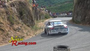 Sergio Vallejo - Porsche 911 GT3