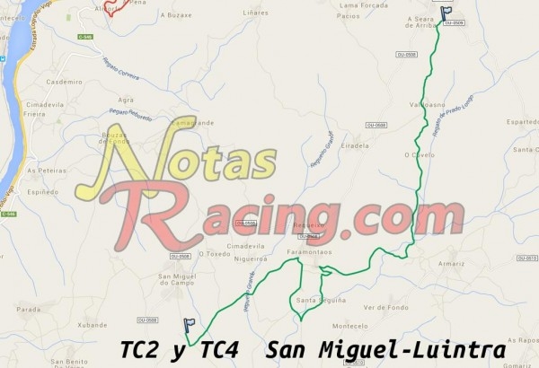 TC2yTC4–San Miguel–Luintra