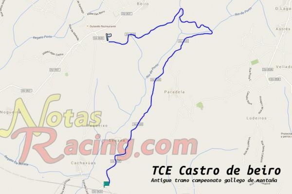 TCE Castro de Beiro