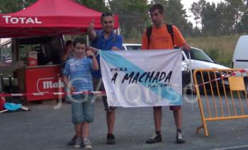 A machada Racing