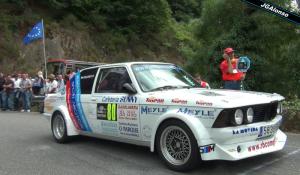 Rubén Blanco Pereira - BMW e21 320i