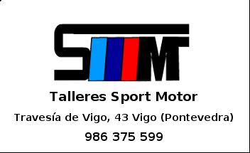SportMotor Vigo